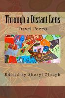 Through a Distant Lens : Travel Poems