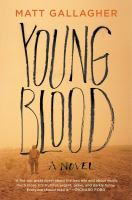 Youngblood : a novel