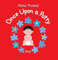 Once upon a potty :  boy