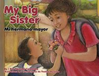 My big sister = mi hermana mayor