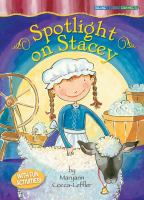 Spotlight on Stacey