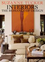 Suzanne Tucker Interiors : The Romance of Design