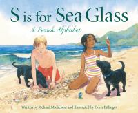 S is for Sea Glass : A Beach Alphabet