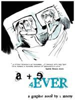 A + E 4ever : a graphic novel