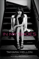 In my shoes : a memoir