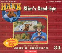 Slim's good-bye