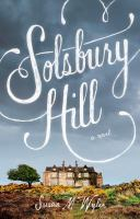 Solsbury Hill : a novel