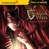 Demon wars - the demon apostle part 1