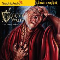Demon wars - the demon apostle part 2