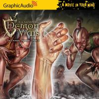 Demon wars - the demon apostle part 3