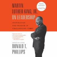 Martin Luther King, Jr. the essential box set : the landmark speeches and sermons of Dr. Martin Luther King, Jr.