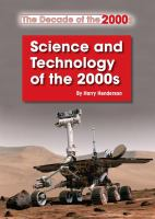 Science and technology of the 2000s