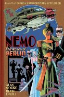Nemo : The Roses of Berlin