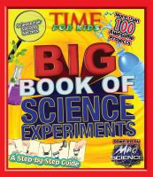 Big book of science experiments.