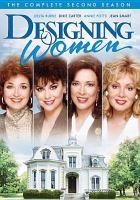 Designing women - complete 2nd season