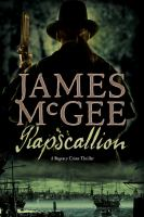 Rapscallion : a regency crime thriller