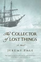 The collector of lost things : {a novel}