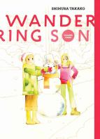 Wandering son. Volume three