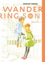 Wandering son. Volume six