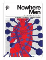 Nowhere men. [Volume one, Fates worse than death]