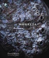 Manresa : an edible reflection