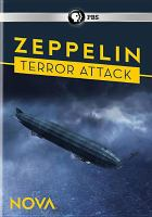 Zeppelin terror attack.