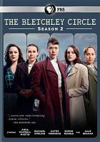 The Bletchley circle. Season 2
