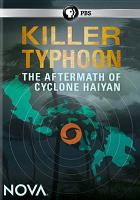 Killer typhoon