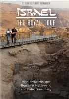 Israel : the royal tour.
