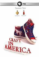 Craft in America. Season two