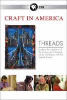 Craft in america: threads - season 4