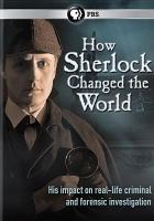 How Sherlock changed the world.
