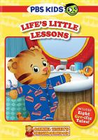 Daniel Tiger's neighborhood. Life's little lessons