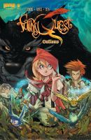 Fairy quest. [Volume one], Outlaws