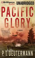 Pacific glory Library Edition