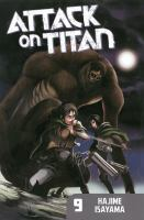 Attack on Titan. 9