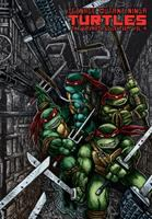 Teenage Mutant Ninja Turtles : the ultimate collection. Volume 4