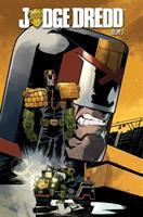 Judge Dredd. Volume 3