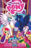 My Little Pony 2 : Pony Tales