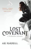 Lost covenant : a Widdershins adventure