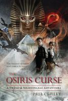 The Osiris curse : a Tweed & Nightingale adventure