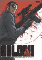 Golgo 13. Collection 2, episodes 14-26