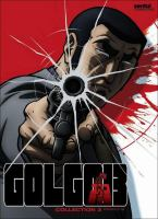 Golgo 13. Collection 3, episodes 27-38
