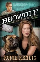 Beowulf : explosives detection dog