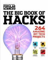 The big book of hacks