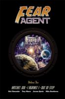 Fear agent. Volume two