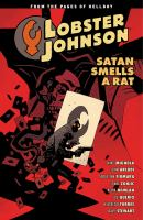 Lobster Johnson. [Volume 3], Satan smells a rat