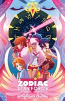Zodiac Starforce. By the power of Astra