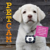 PetCam : the world through the lens of our four-legged friends