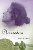 Accabadora : a novel